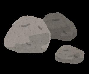 意志と石のように頑固は違う