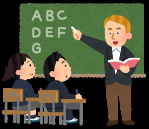 英語の文法と論理性の関係