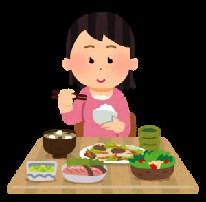 20代の食生活の重要性