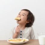 子どものおやつは大事!手作りで簡単、かつ体に良いお勧めのおやつって?
