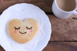 子供のおやつクッキー