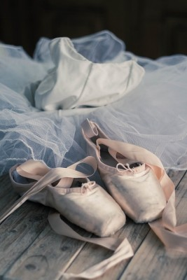 クラシックバレエ(三大バレエ)の衣装