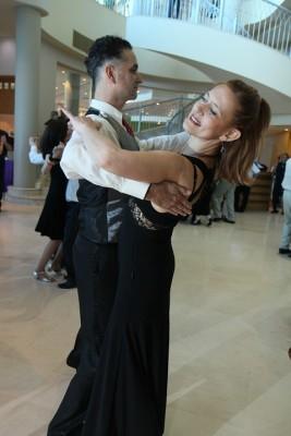 社交ダンスのイメージ画像