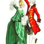 社交ダンスの初心者が知っておきたい種類や特徴、衣装等の基礎情報